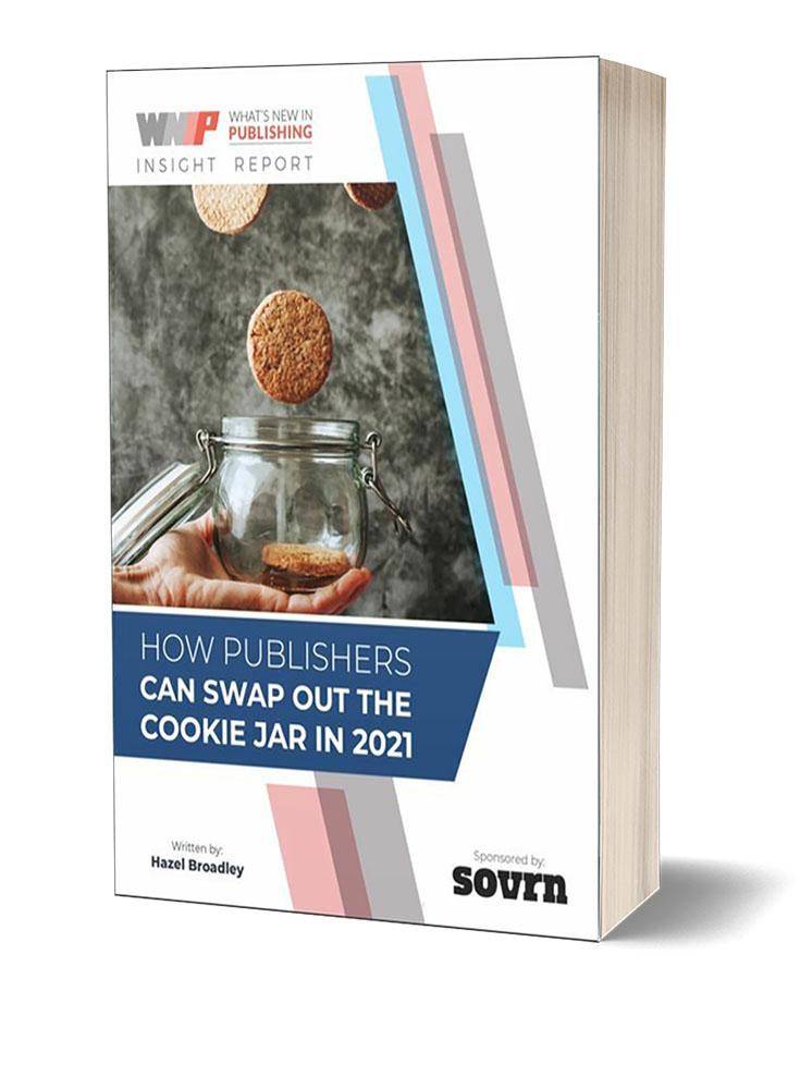 Cookie Report 2021